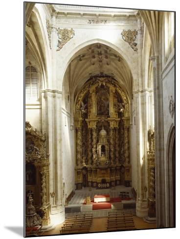 Spain--Mounted Giclee Print