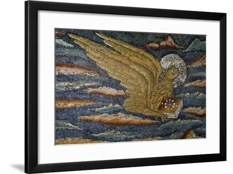 Eagle--Framed Art Print