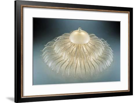 Feathers--Framed Art Print