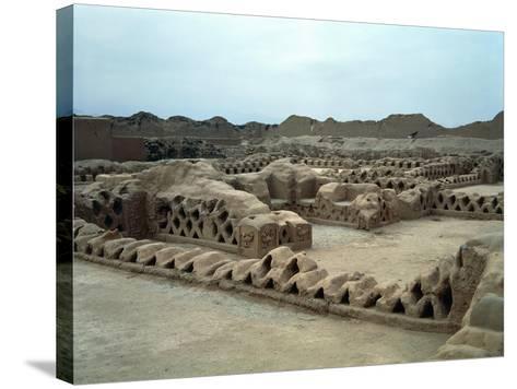 Peru--Stretched Canvas Print