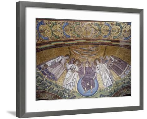 Italy--Framed Art Print