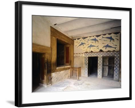 Greece--Framed Art Print