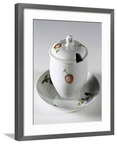 Gravy Boat--Framed Art Print