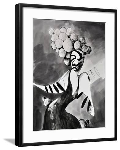 Cottonette-Vaan Manoukian-Framed Art Print
