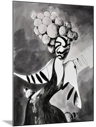 Cottonette-Vaan Manoukian-Mounted Art Print