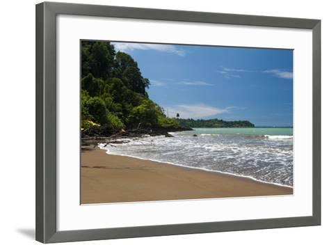 Osa Peninsula, Costa Rica, Central America-Sergio-Framed Art Print