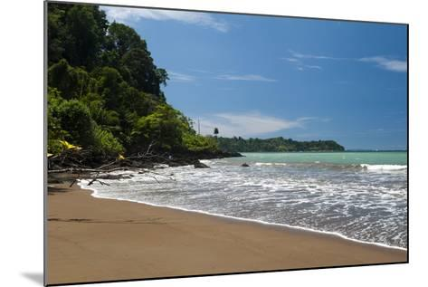 Osa Peninsula, Costa Rica, Central America-Sergio-Mounted Photographic Print