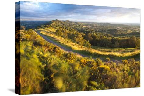 Malvern Hills, Worcestershire, England, United Kingdom, Europe-Matthew-Stretched Canvas Print