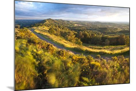 Malvern Hills, Worcestershire, England, United Kingdom, Europe-Matthew-Mounted Photographic Print