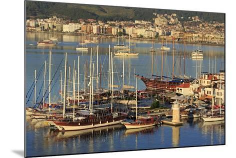 Old Town, Marmaris, Anatolia, Turkey, Asia Minor, Eurasia- Richard-Mounted Photographic Print