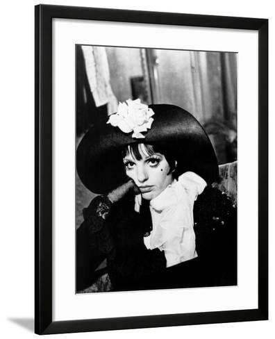Cabaret--Framed Art Print