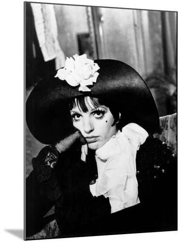Cabaret--Mounted Photo