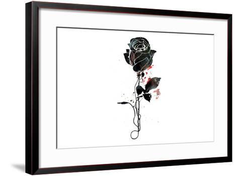 Civilization-Alex Cherry-Framed Art Print