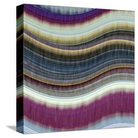 Rumba I-James Burghardt-Stretched Canvas Print