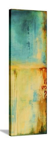 Lazy Sunday I-Erin Ashley-Stretched Canvas Print