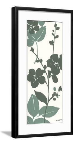 Brisk I-Norman Wyatt Jr^-Framed Art Print