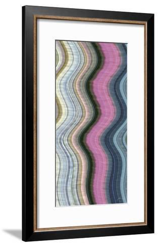 Rumba IV-James Burghardt-Framed Art Print
