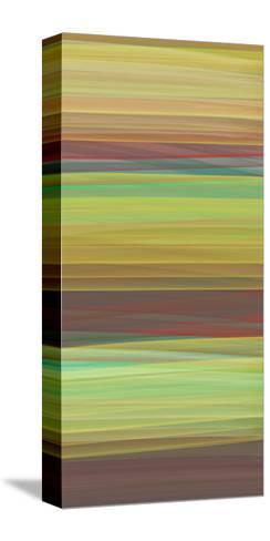 Fumes I-Jason Johnson-Stretched Canvas Print