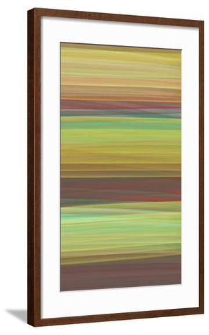 Fumes I-Jason Johnson-Framed Art Print