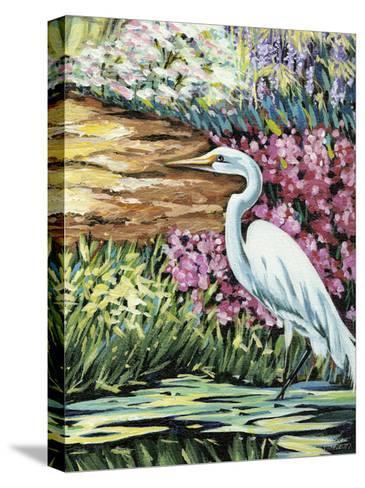 Magical Moment III-Carolee Vitaletti-Stretched Canvas Print