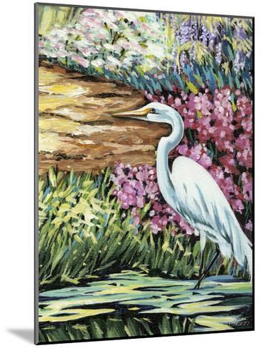 Magical Moment III-Carolee Vitaletti-Mounted Art Print