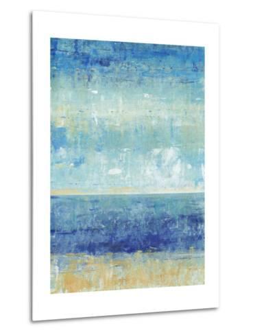 Beach Horizon II-Tim O'toole-Metal Print