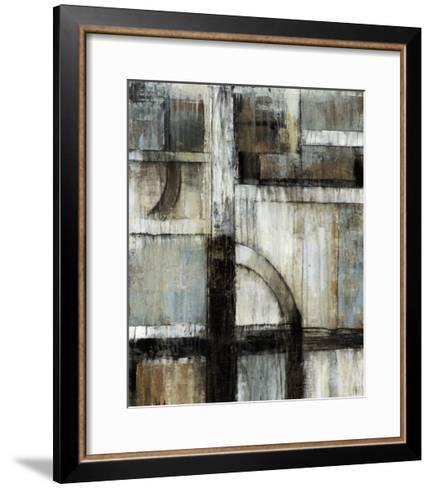 Existence II-Tim O'toole-Framed Art Print