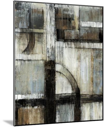 Existence II-Tim O'toole-Mounted Art Print