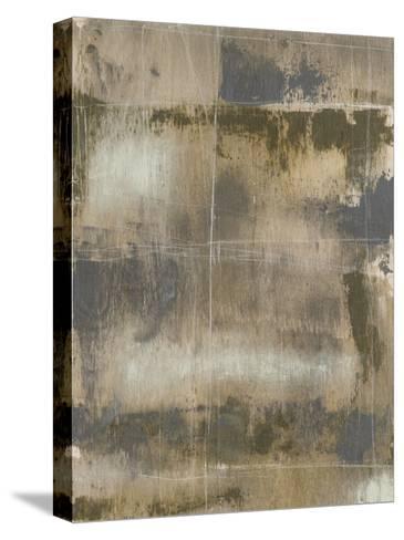 Dusty Whisper I-Jennifer Goldberger-Stretched Canvas Print