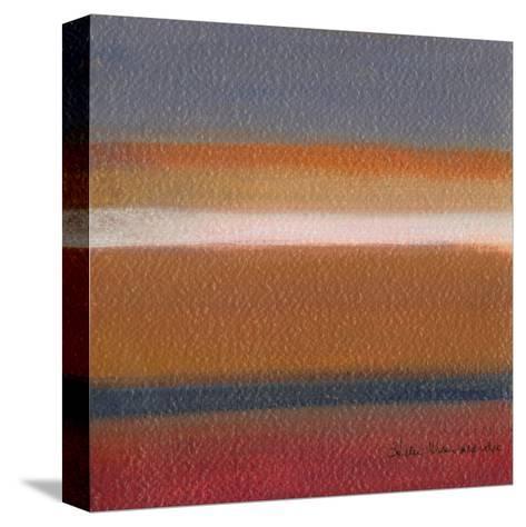 Radiance III-W^ Green-Aldridge-Stretched Canvas Print