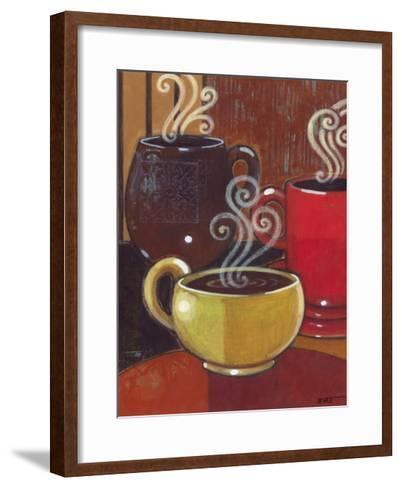 Wake Up Call I-Norman Wyatt Jr^-Framed Art Print