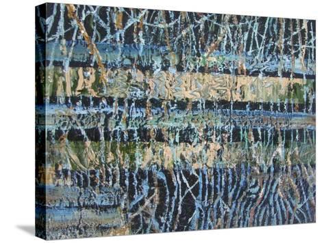 Mangrove Swamp, 2013-Christopher Chua-Stretched Canvas Print