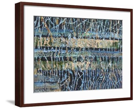 Mangrove Swamp, 2013-Christopher Chua-Framed Art Print