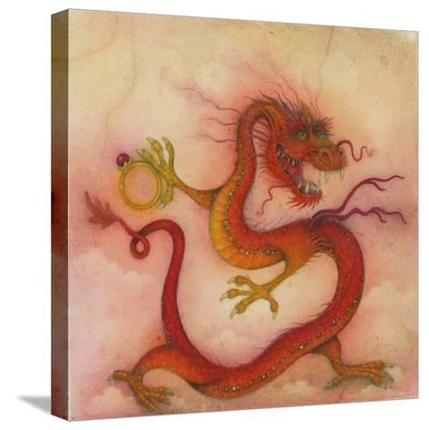 Ruby Ring-Wayne Anderson-Stretched Canvas Print