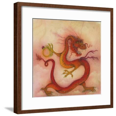 Ruby Ring-Wayne Anderson-Framed Art Print