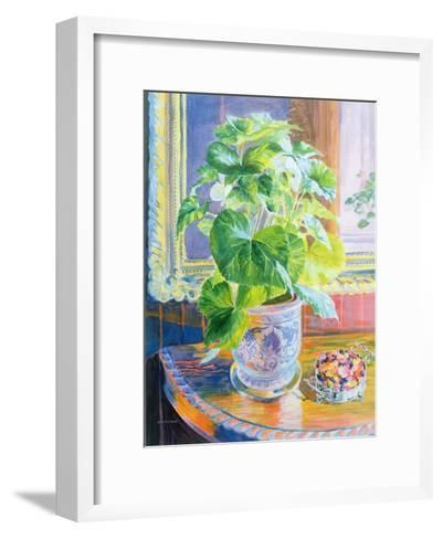 Towards the Light-William Ireland-Framed Art Print
