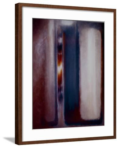 Glimpse, 2007-Lee Campbell-Framed Art Print
