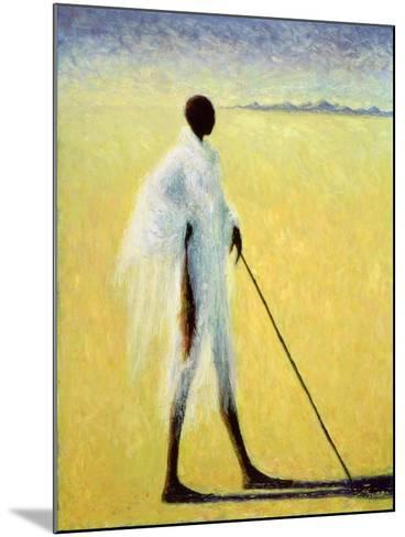 Long Shadow, 1993-Tilly Willis-Mounted Giclee Print
