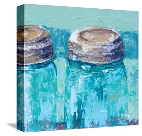 All Empty-Leslie Saeta-Stretched Canvas Print