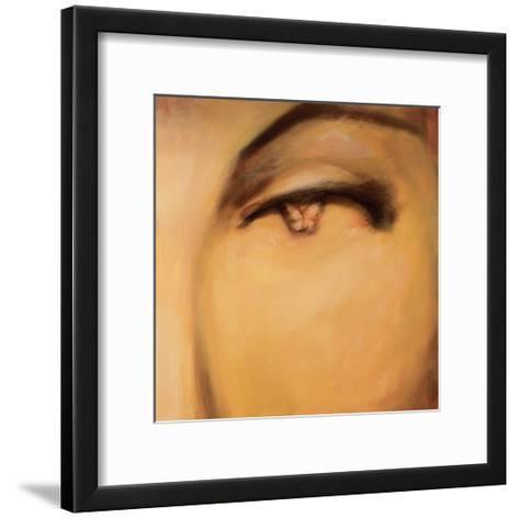 Watching Nature-JC Pino-Framed Art Print