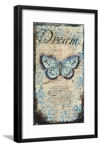 Dream-Cassandra Cushman-Framed Art Print