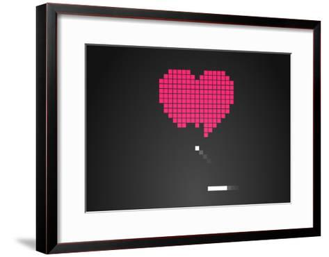 Broken Heart-Thomaspajot-Framed Art Print