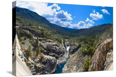 Yosemite Valley, CAlifornia,USA-Anna Miller-Stretched Canvas Print