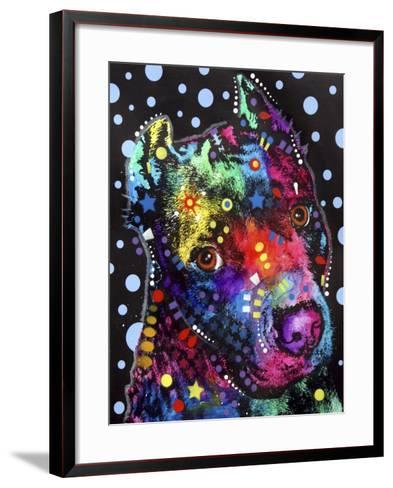 Companion Pit-Dean Russo-Framed Art Print
