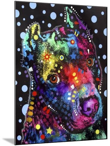 Companion Pit-Dean Russo-Mounted Giclee Print