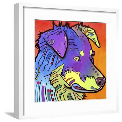 Within-Dean Russo-Framed Art Print