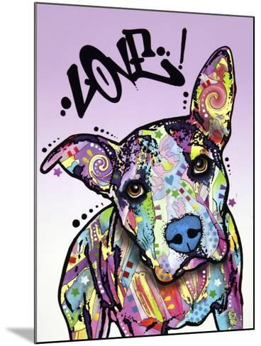 Love!-Dean Russo-Mounted Giclee Print