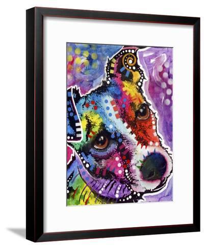 Dreamy Jack-Dean Russo-Framed Art Print