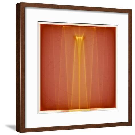 Minimal Art 8340-Rica Belna-Framed Art Print