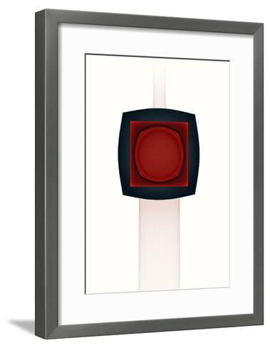 Minimal Art 7890-Rica Belna-Framed Art Print